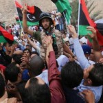 LIBYA-POLITICS-UNREST-DEMO