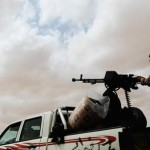 Eastern Libya Continues Fight Against Gaddafi Forces